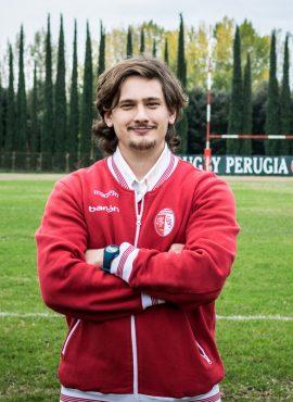 Federico Sonini