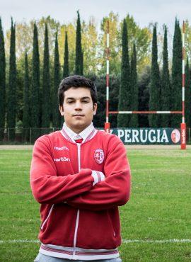 Giulio Battistacci