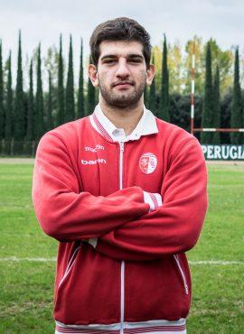 Lorenzo Pablo Mazzanti