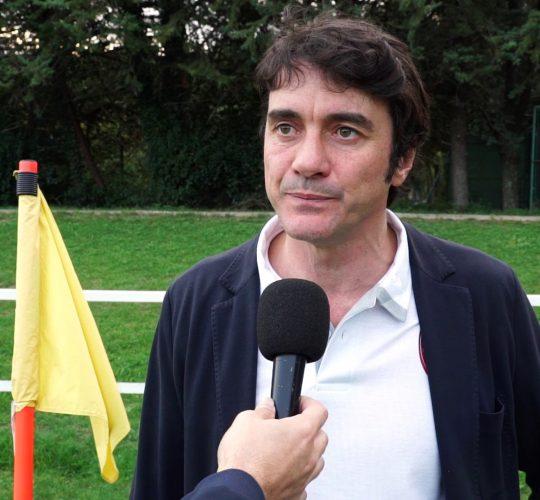 Barton Perugia vs Noceto 27-39 – Alfredo De Angelis
