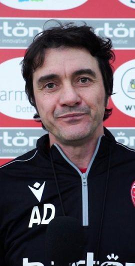 Barton Perugia vs Toscana Aeroporti I Medicei Cadetti 19-24 – Alfredo De Angelis